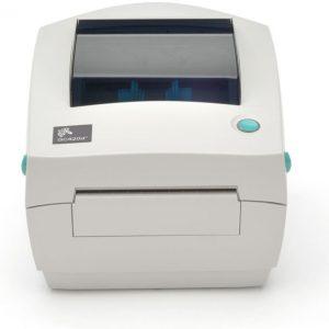 Zebra GC420D Barcode Printer