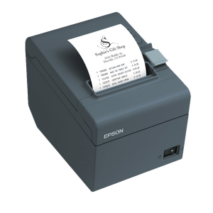 Epson TM-T20II -(USB+Network) Thermal Receipt Printer