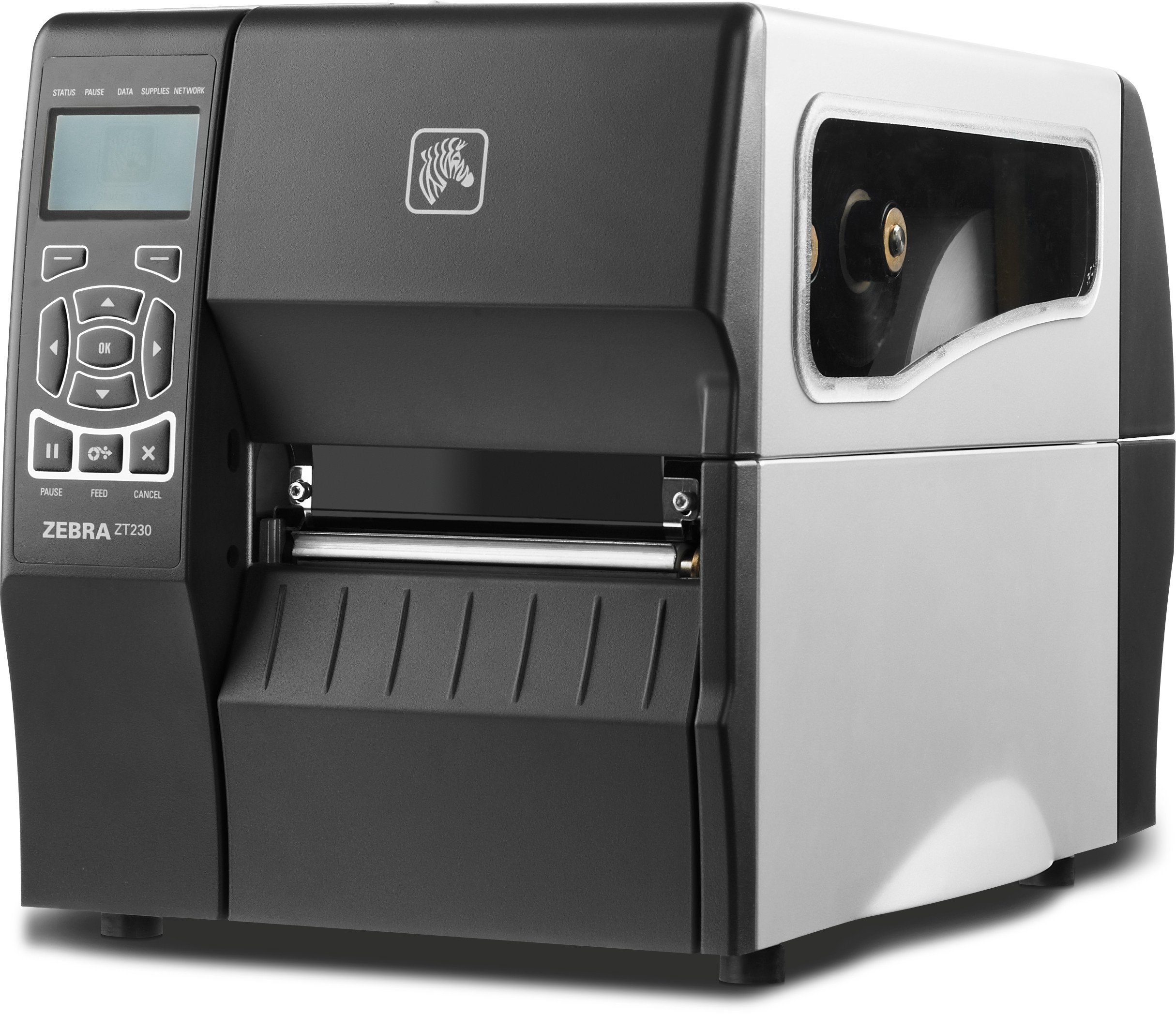 Zebra Zt230 Industrial Label Printer Xperts For Computer