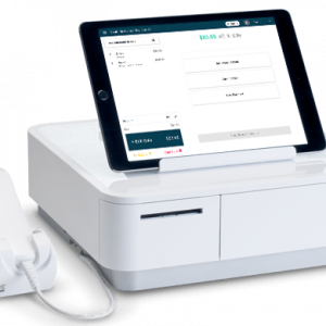 Star mPOP : Combined Bluetooth POS Receipt Printer and Cash Drawer