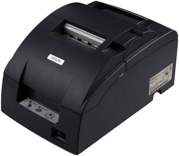 Epson TM-U220B Dot Matrix Receipt Printer