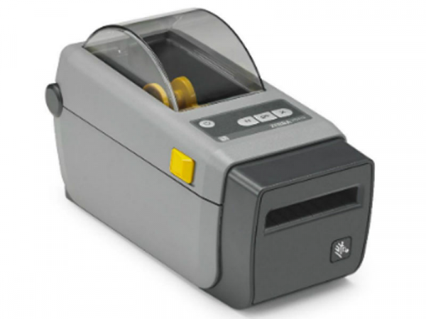 Zebra ZD410 Desktop Label Printer