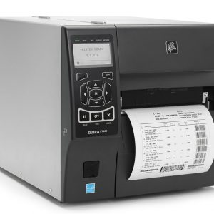 Zebra ZT230 industrial label printer