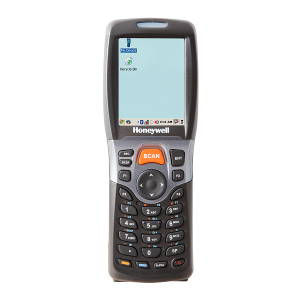 Honeywell ScanPal 5100 Mobile Computing