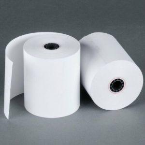 receipt rolls