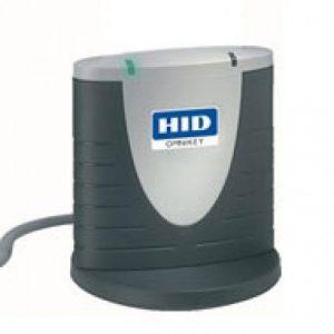 HID Smart card reader
