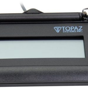 Topaz Signature pad in kuwait