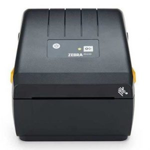 Zebra ZD220T Desktop Printer